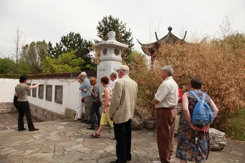 Chinesischen Garten 2012 9