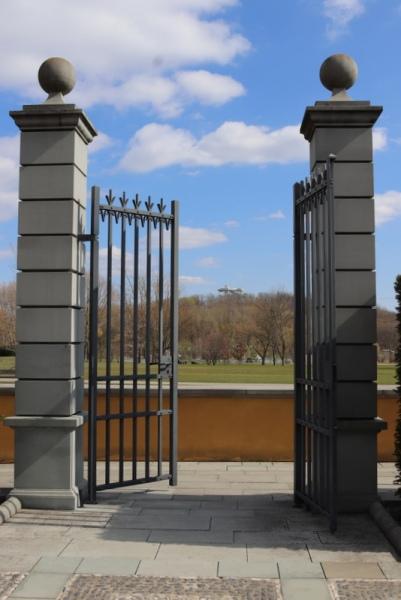 Trotz Kontaktsperre: Die Tore sind offen! Halten Sie sich aber an die Vorsichtsmaßregeln!