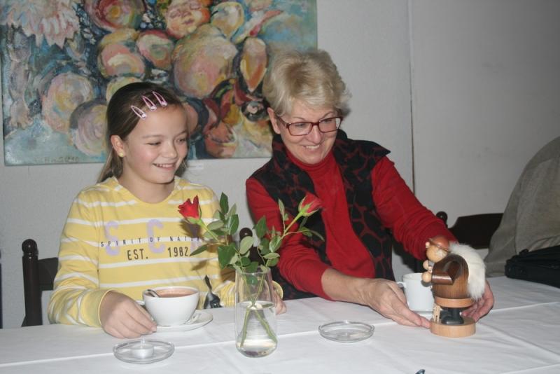 Vereins-Weihnachtsfeier 2012 7