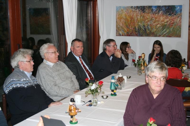 Vereins-Weihnachtsfeier 2012 4