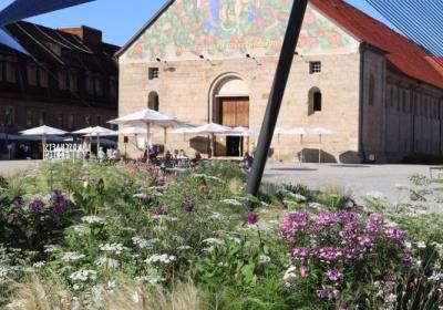 Die BUGA in Erfurt – Ausflugstipp
